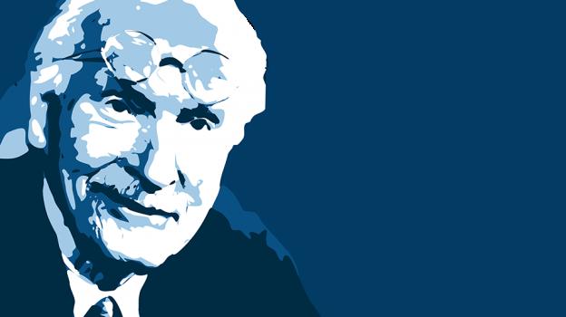 Rencontre avec Jung